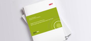 Rechnungseingangsverarbeitung in der Praxis - White Paper