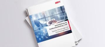 Automatisierung der Kreditorenbuchhaltung in SAP White Paper