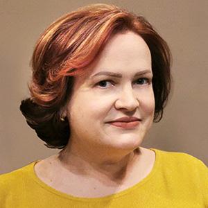 Anna Koltsova