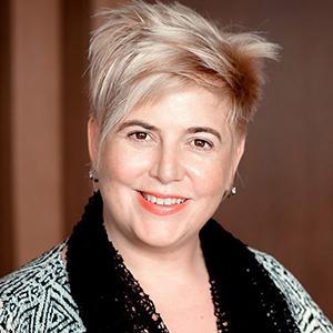 Susanne Richter-Wills, Head of Sales DACH