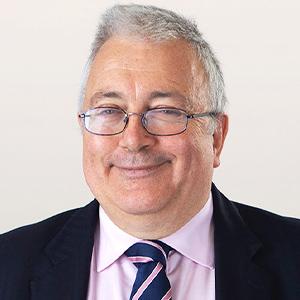 George Lawrie, Forrester