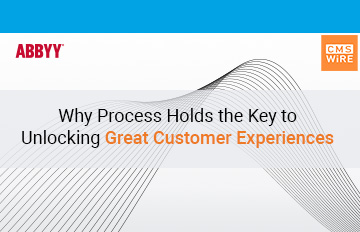 Webinar: Why Process Holds the Key to Unlocking Great Customer Experiences